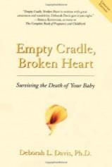 """Empty Cradle, Broken Heart: Surviving the Death of Your Baby"" by Deborah Davis"