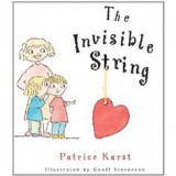 """The Invisible String"" by Patrice Karst"