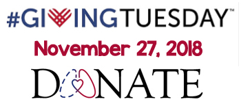 GivingTuesday 2018